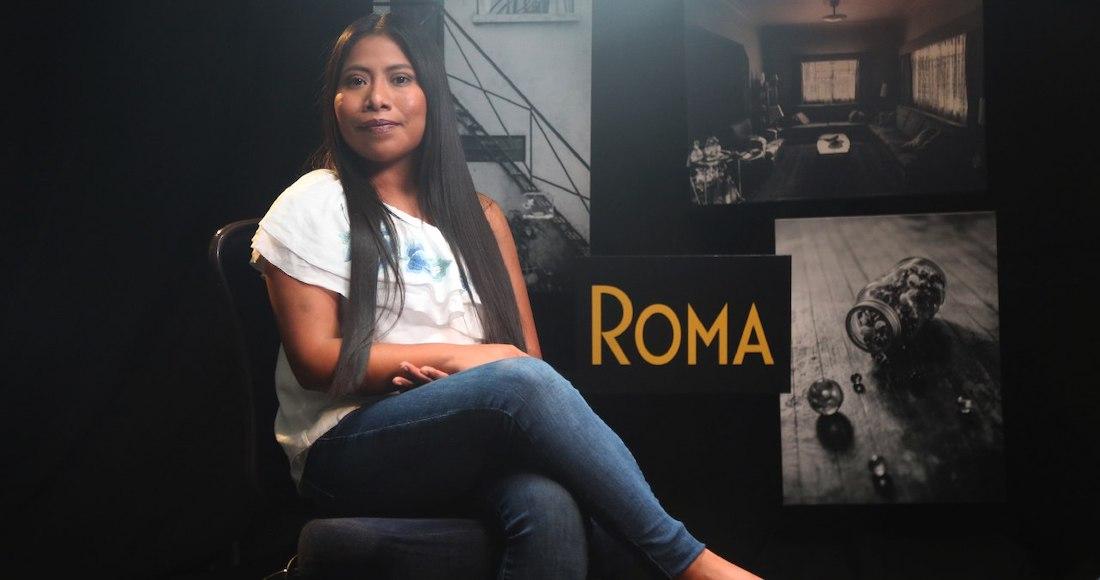 Piden al Copred castigar comentarios racistas contra Yalitza Aparicio