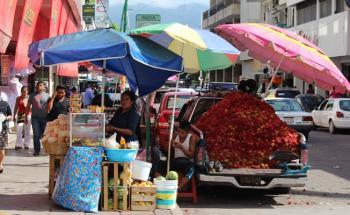 Centro de Azcapotzalco quedará libre de ambulantes