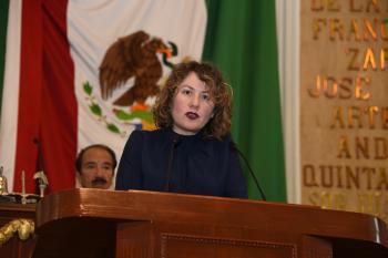 Congreso Local piden investigar a alcalde de Benito Juárez