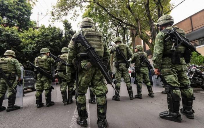 Cierran filas en el Senado de la República; logran consenso por Guardia Nacional