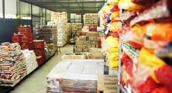 Habrá bancos de alimentos en la CDMX