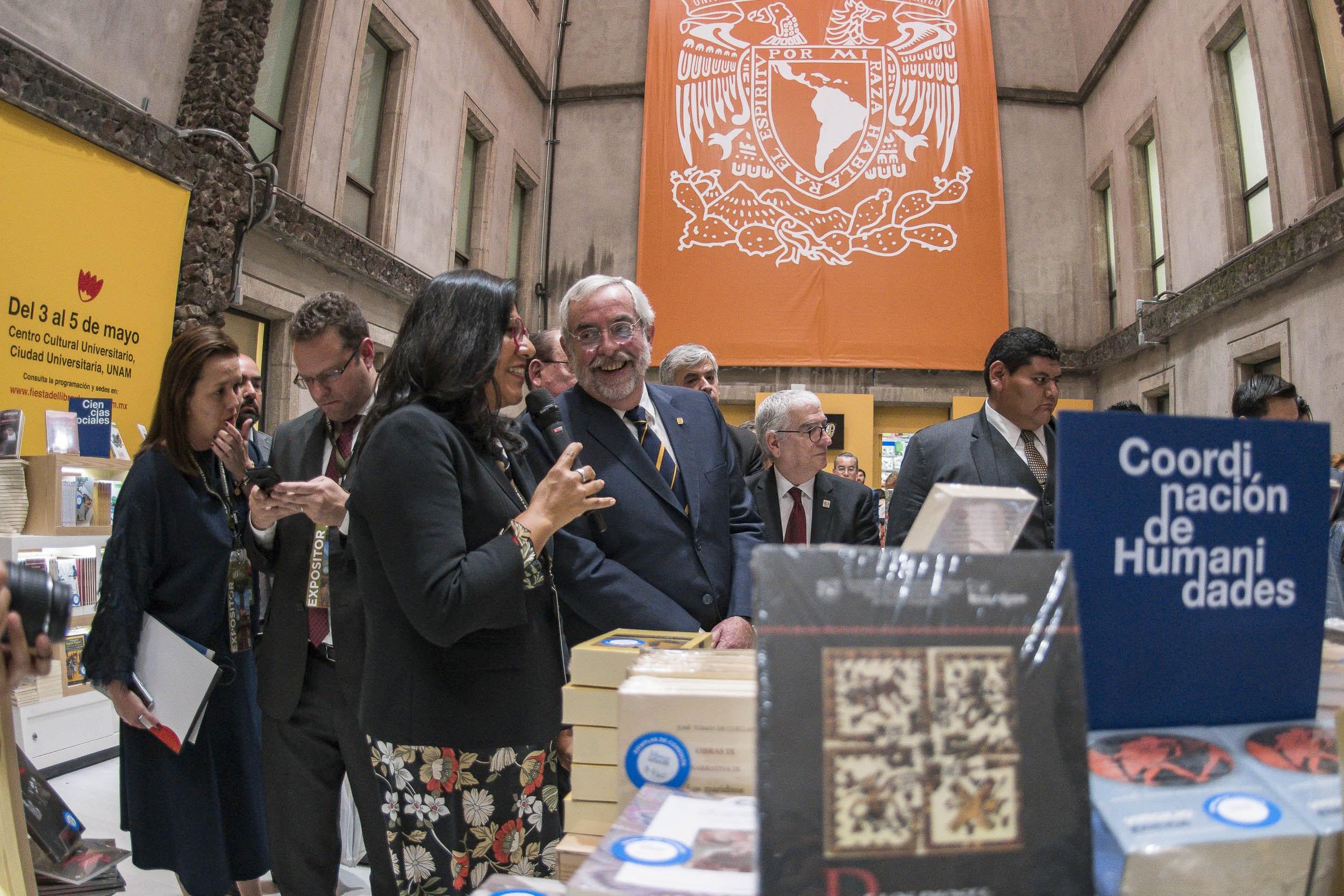 Anuncia el Gobierno Capitalino acciones para fomentar la lectura en la Ciudad de México