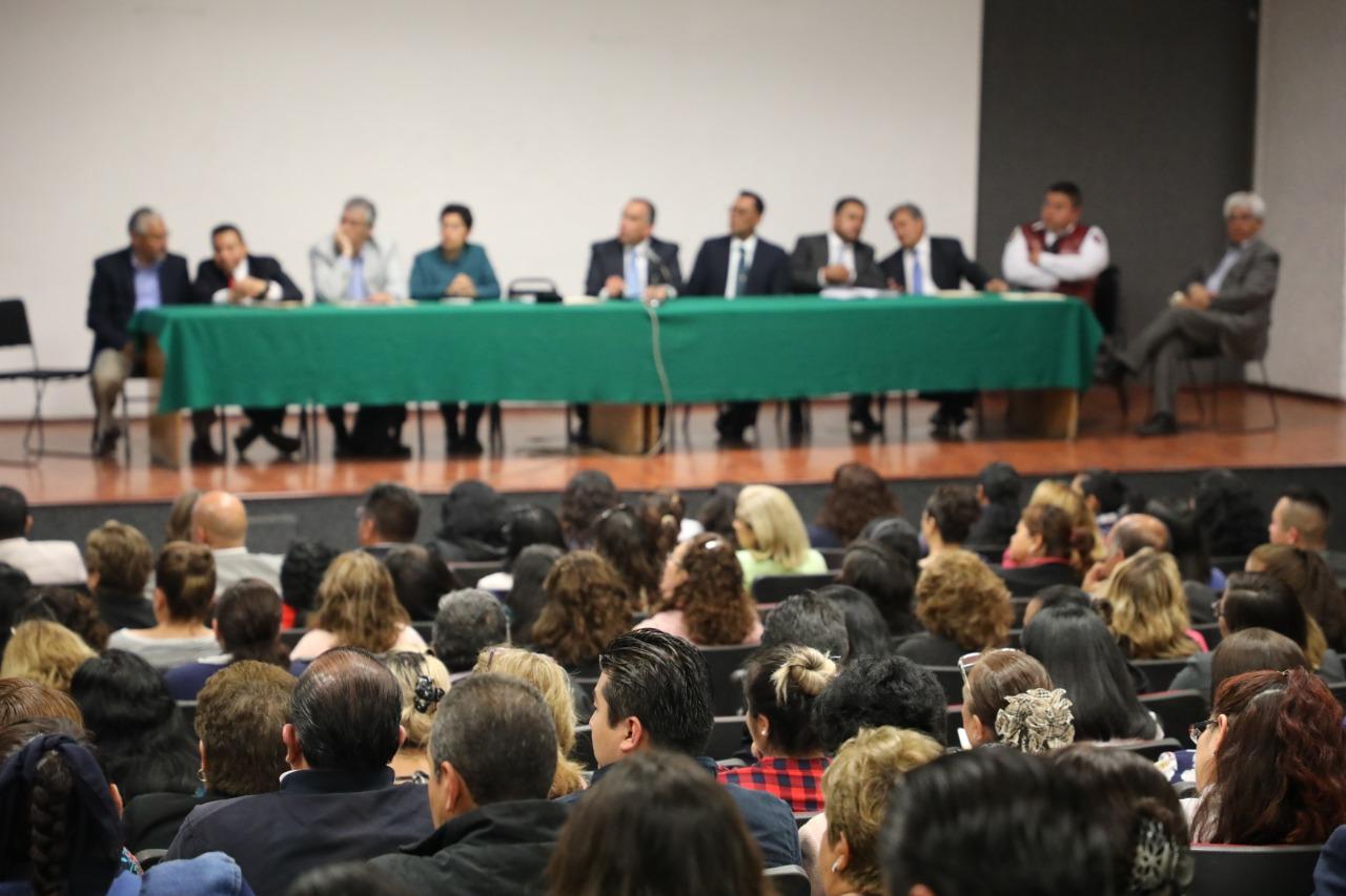 Destinará Alcaldía de Gustavo A. Madero 150 millones de pesos al mantenimiento de centros educativos