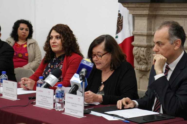 CDHDF aplaude protocolo de atención a víctimas indígenas