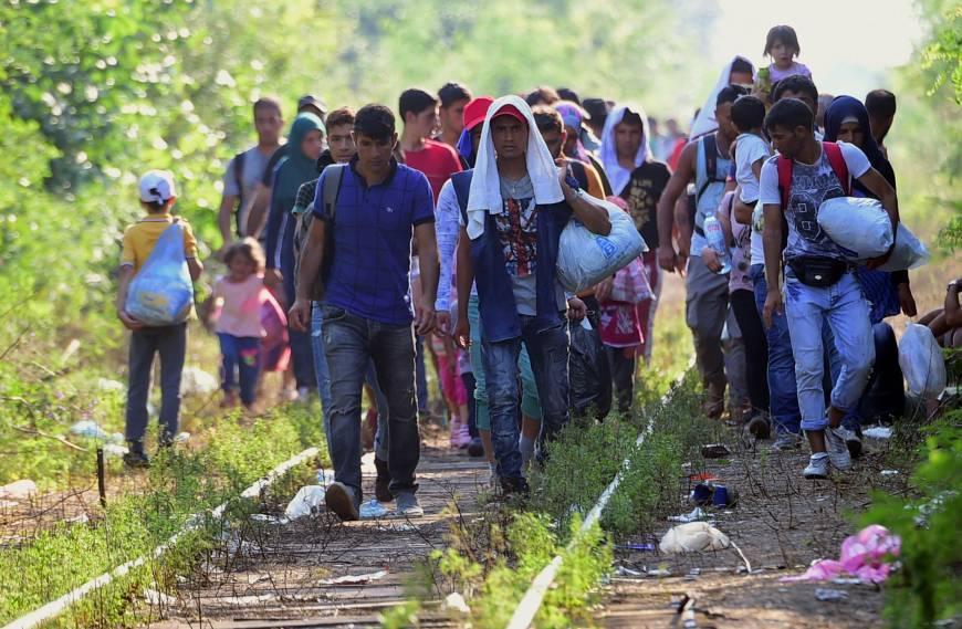 Presentan estrategia de protección al migrante