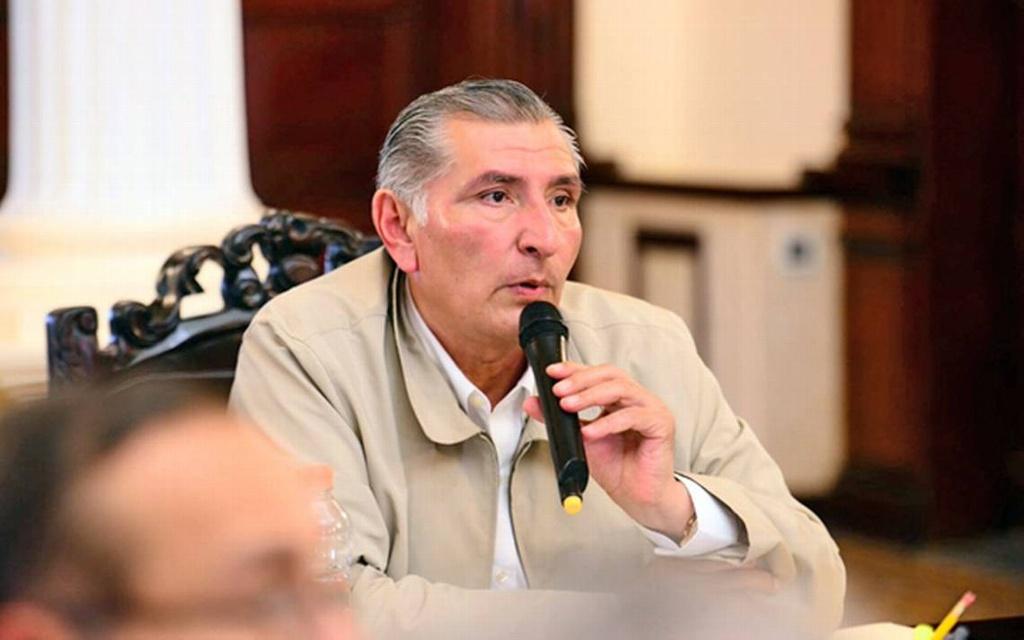 Gobernador de Tabasco publica declaración patrimonial por más de 41 mdp