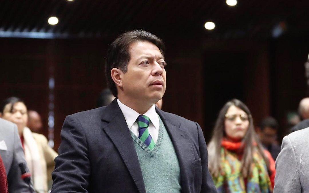 En San Lázaro avalarán por unanimidad Guardia Nacional