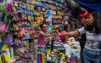 Gobierno capitalino destinará 200 mdp a mercados públicos