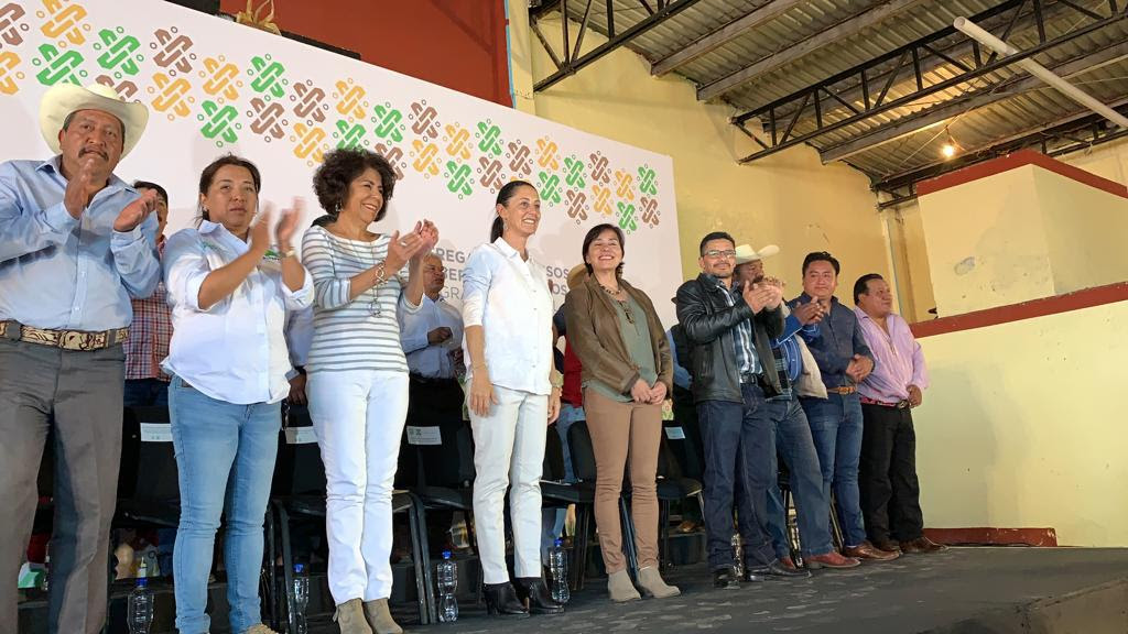 Tlalpan invertirá 30 millones para proteger áreas naturales y suelo de conservación
