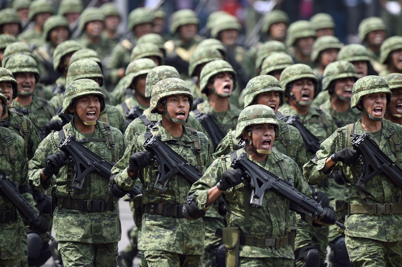 Aprueban en Nuevo León, creación de Guardia Nacional