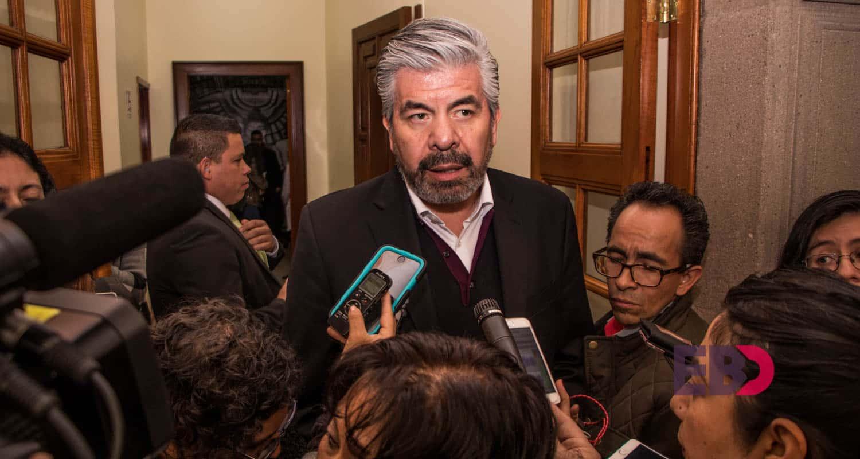 Renuncia Raúl Flores a la dirigencia PRD