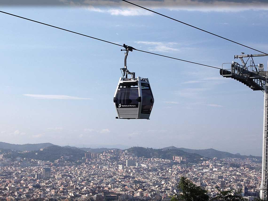 Gobierno de la Ciudad de México lanza Convocatoria de la Construcción de la Línea 1 del Sistema de Transporte Público Cablebús