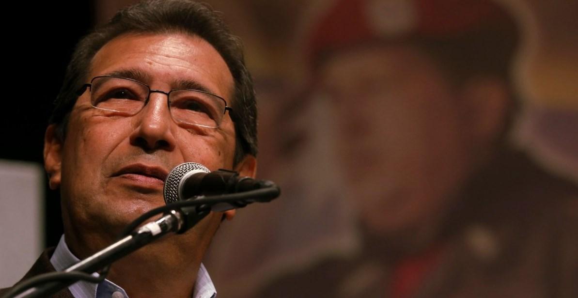 Hermano de Hugo Chávez es nombrado embajador en Cuba