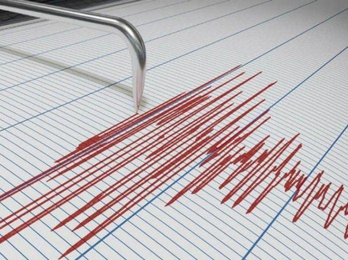 Se registran 61 sismos en las últimas 12 horas en México