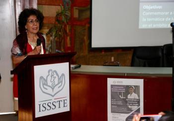 Tlalpan impulsa equidad e igualdad de género en sector salud