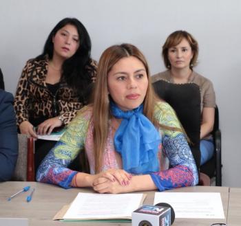 Firman convenio de colaboración la STYFE y COPARMEX Ciudad de México para fortalecer el trabajo decente