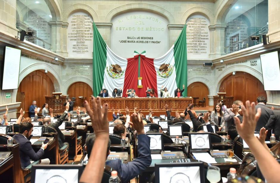 Congresos locales aprueban Guardia Nacional