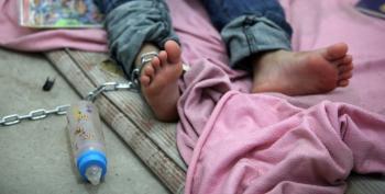 Policías de la SSC rescatan a niño maltratado y detienen a dos individuos en la Alcaldía Tlalpan