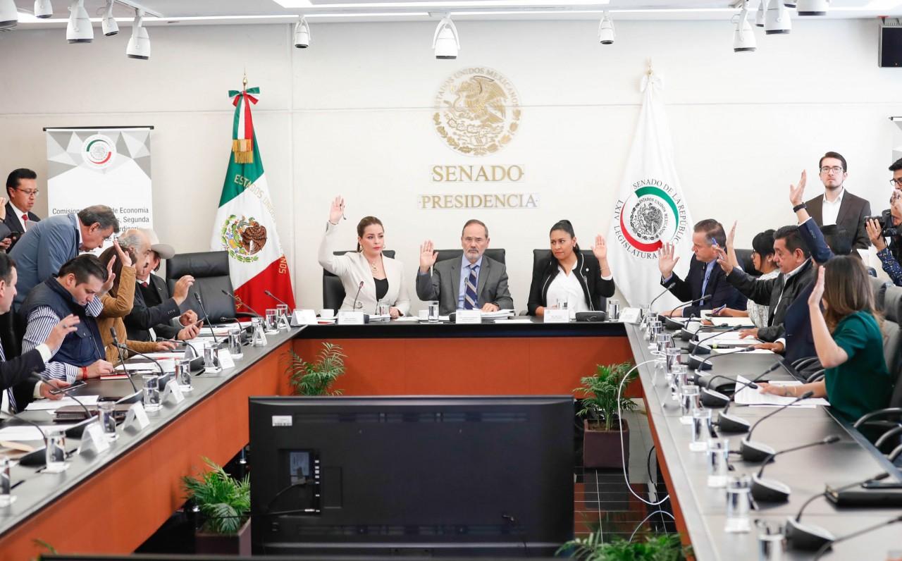 Aprueban que el 27 de junio, de cada año, sea Día Nacional de las Mipymes mexicanas