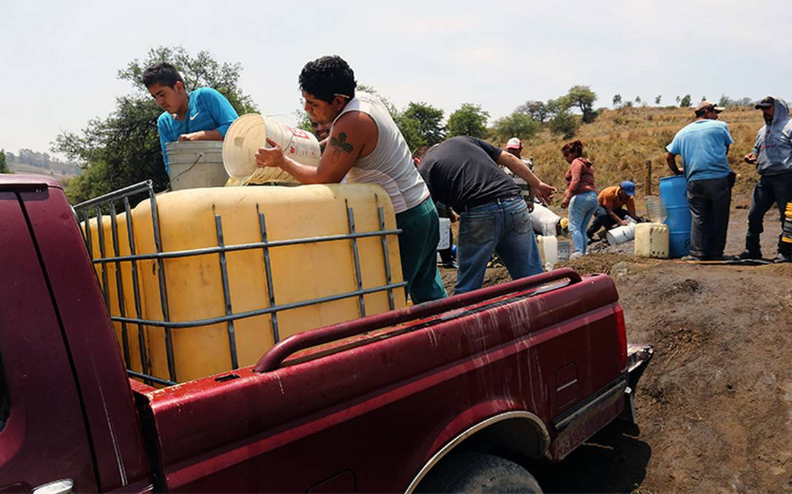 Continúa huachicoleo en Hidalgo: AMLO