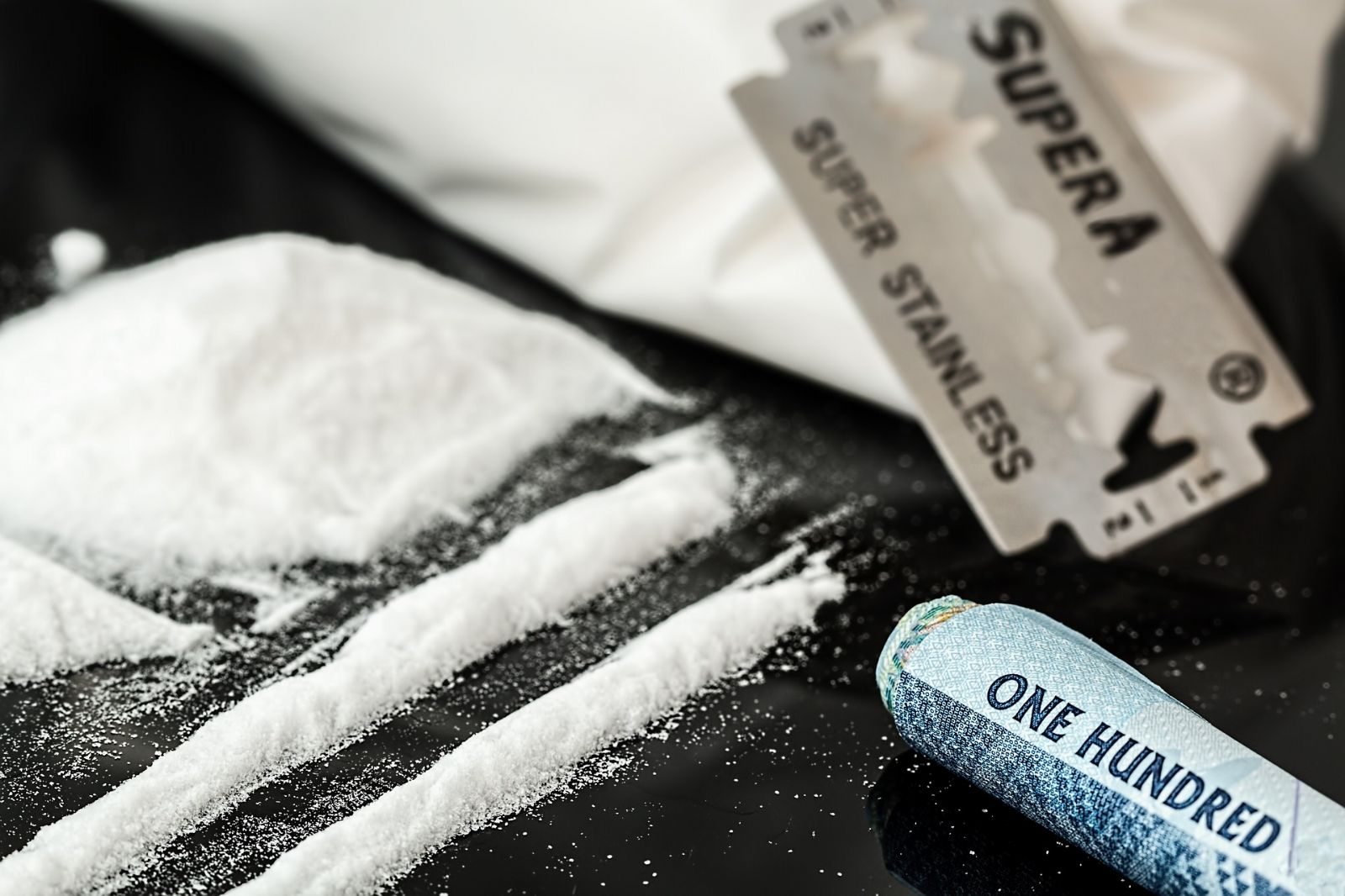 Decomisan 300 kg de cocaína en Michoacán