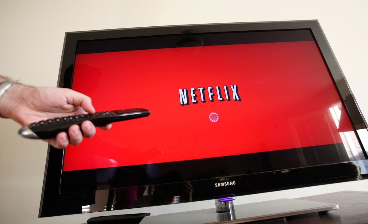Netflix anuncia aumento de precio de su contenido de streaming en México