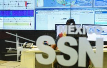 Suman 39 sismos en las últimas 12 horas