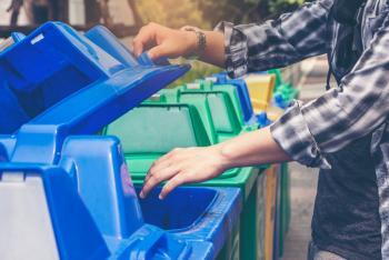 Promueven reforma para separación y aprovechamiento de residuos sólidos