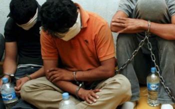 Advierte CNDH ineficiencia de acciones del Gobierno por secuestros a migrantes
