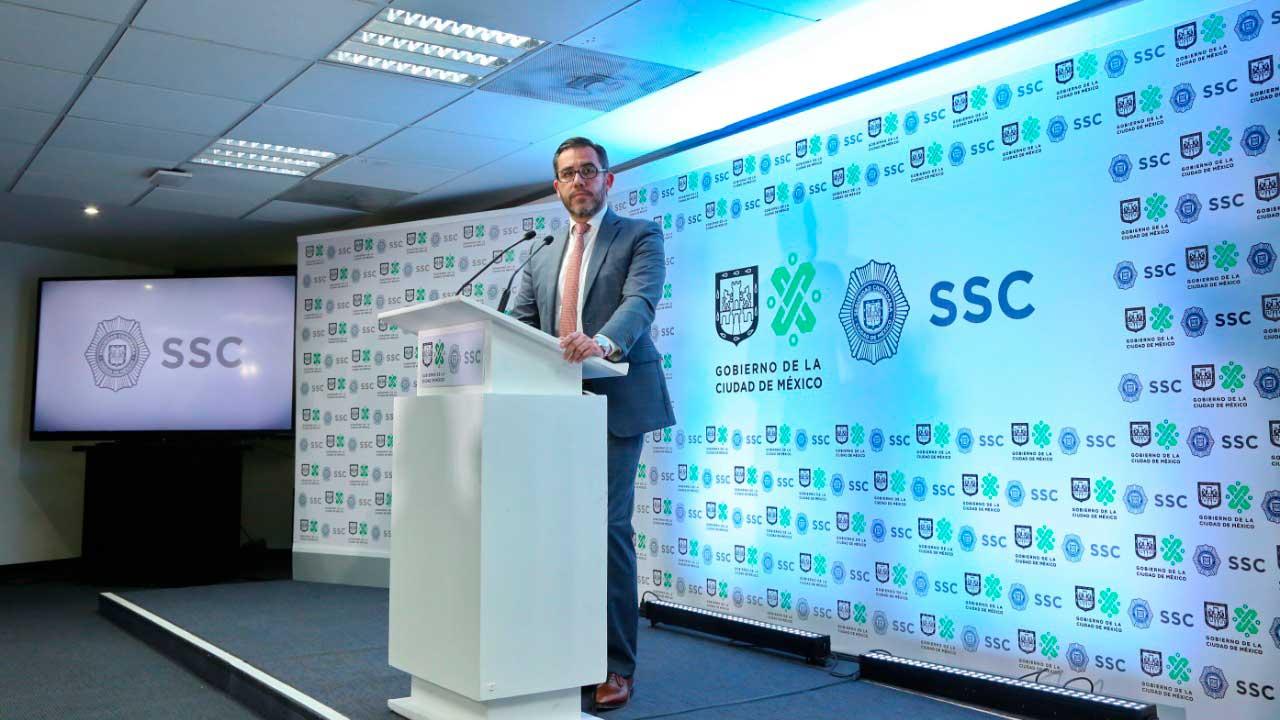 SSC evalúa y mejora periódicamente estrategia de seguridad