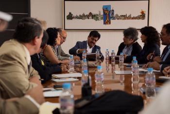 Se firmará convenio de colaboración entre la Alcaldía GAM, el Gobierno de la Ciudad de México y escuelas de la UNAM