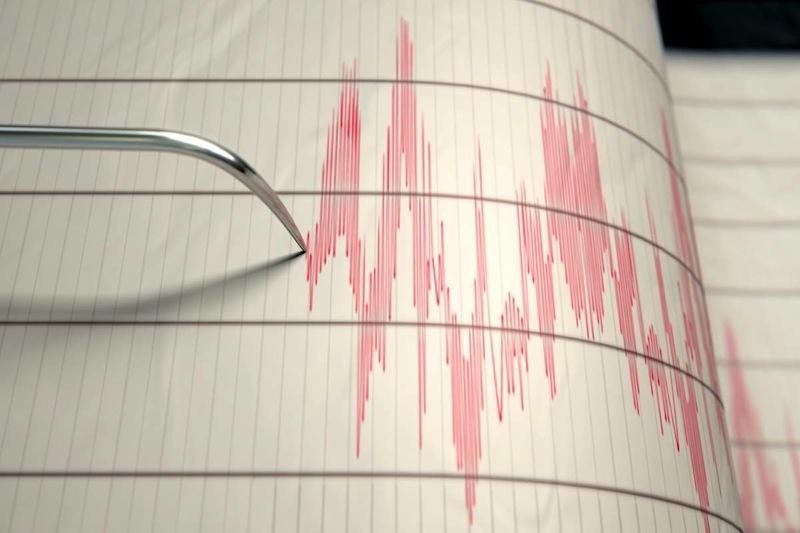 Reporta Servicio Sismológico un enjambre sísmico en las cercanías de Huatulco, Oaxaca