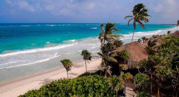 México cae tres lugares en ranking de turismo