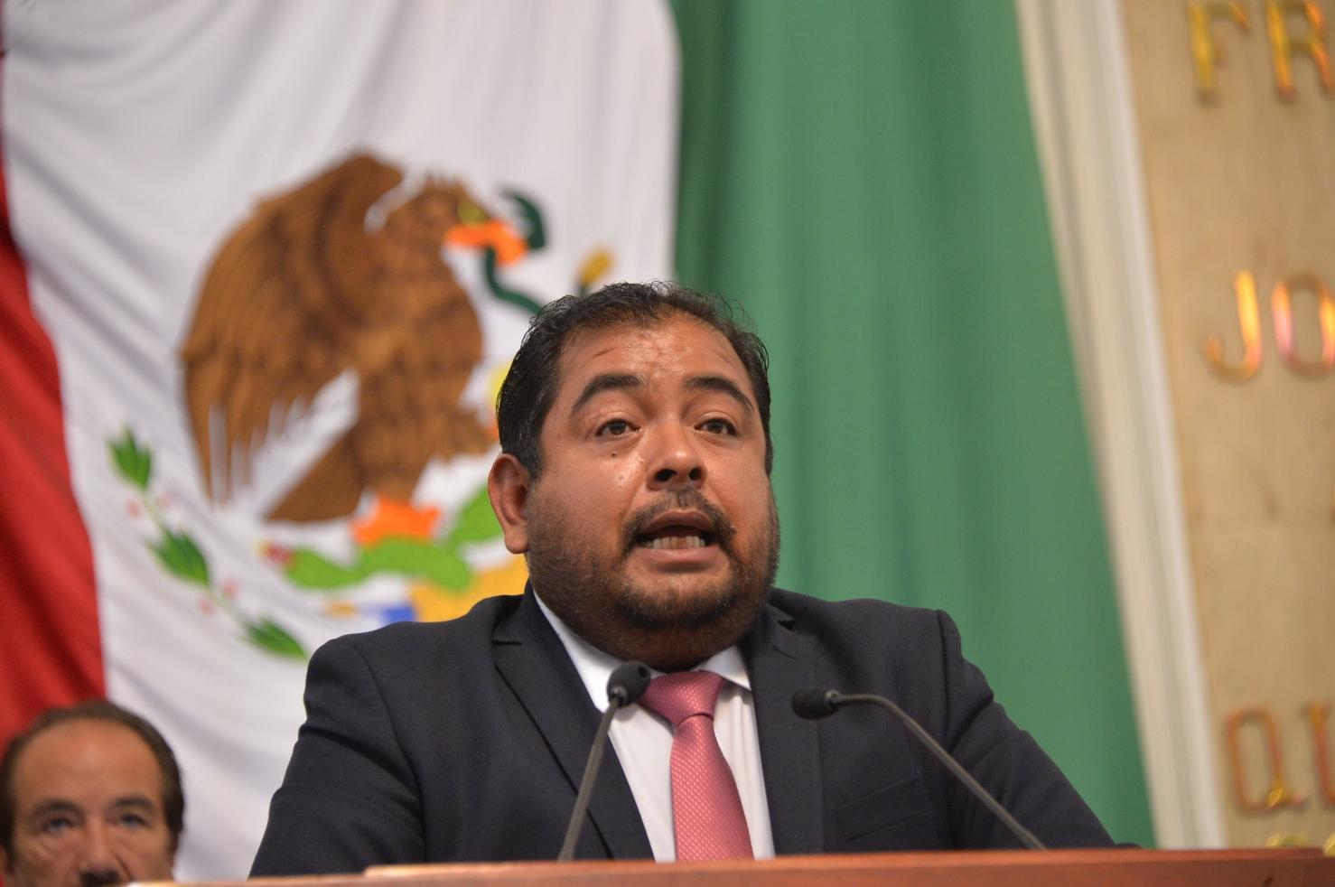 Exhorta Congreso Local a mejorar Infraestructura Hospitalaria y Equipamiento Urbano de la Ciudad de México