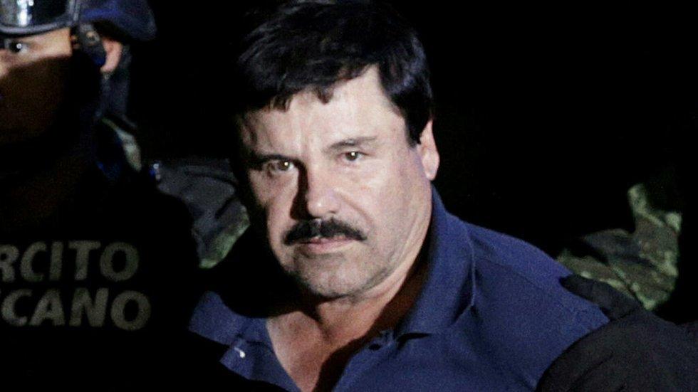 Piden repetición del juicio de El Chapo