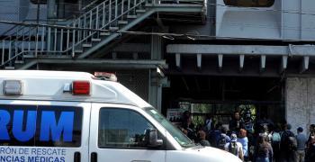 Hombre cae desde un piso 20 en Álvaro Obregón