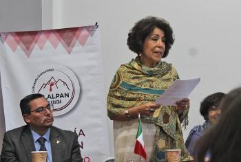 Tlalpan capacita a mujeres para emprender PyMES