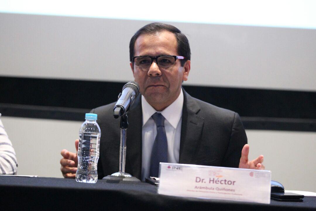 Jefa de Gobierno designa al nuevo Director de la Escuela de Administración Pública de la Ciudad de México