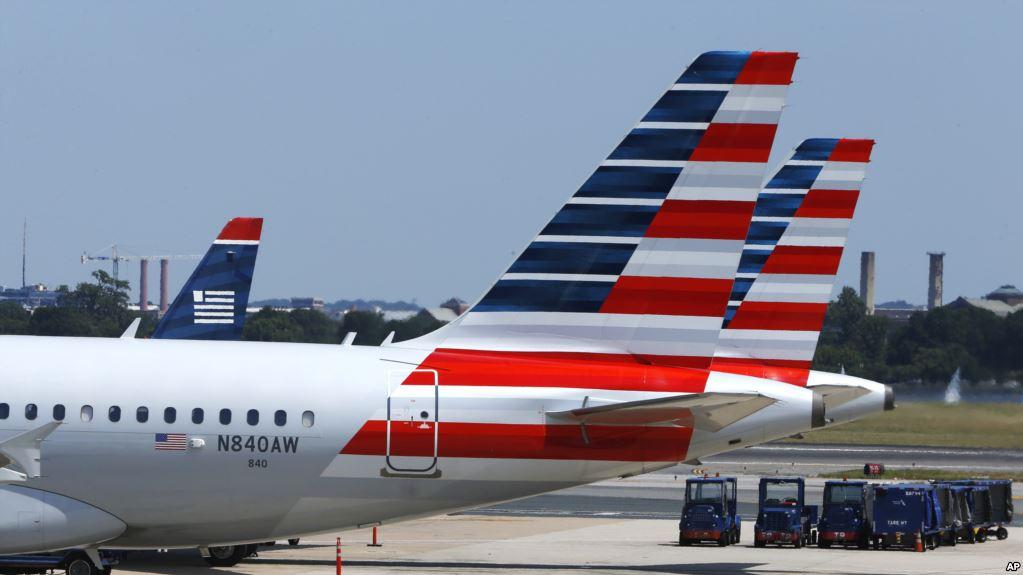 Aerolínea de USA suspende vuelos a Venezuela