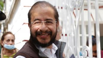 Erick Hugo Flores renunció al PES en agosto, asegura AMLO