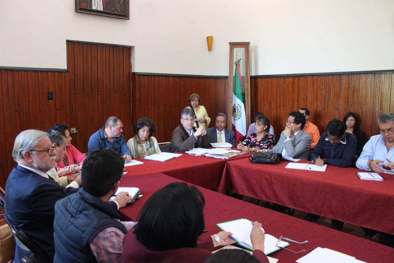 Tlalpan y UNAM pondrán en marcha programa