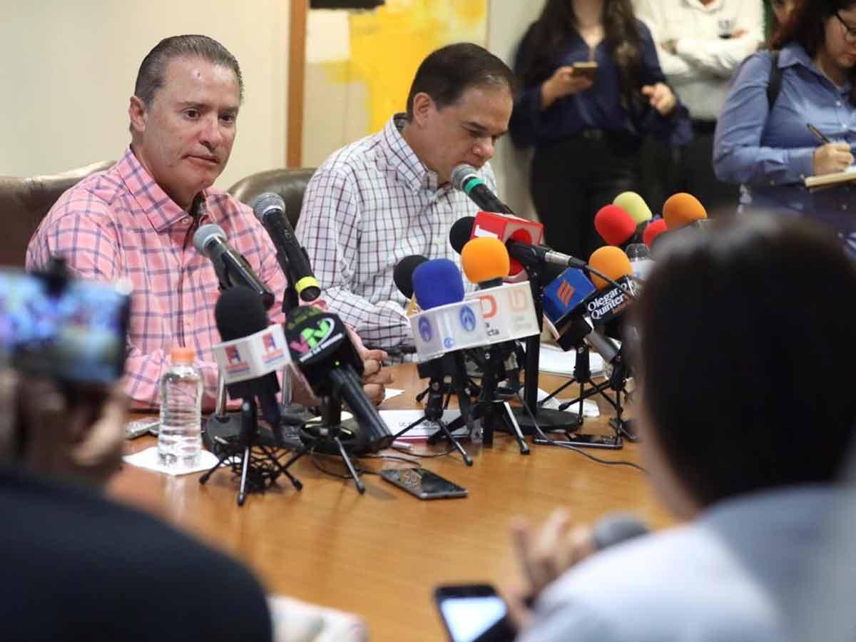 Ahorra gobierno de Sinaloa más de mil millones de pesos por austeridad