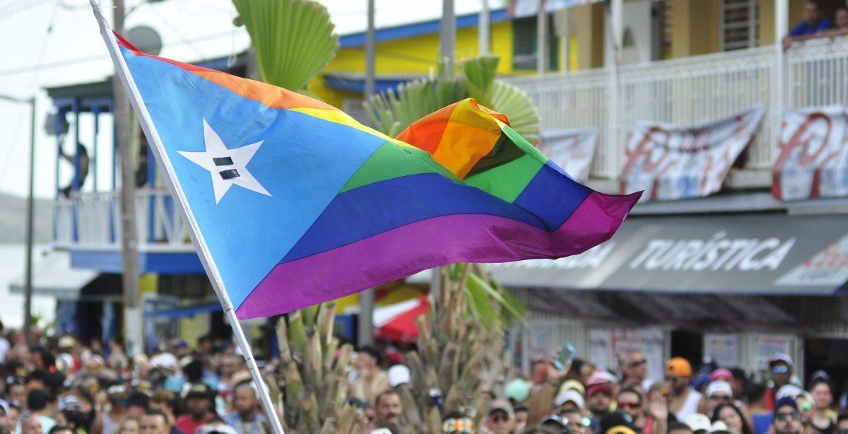 Prohíben en Puerto Rico, terapias de conversión