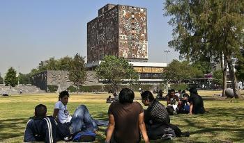 UNAM lanza convocatoria para segunda vuelta