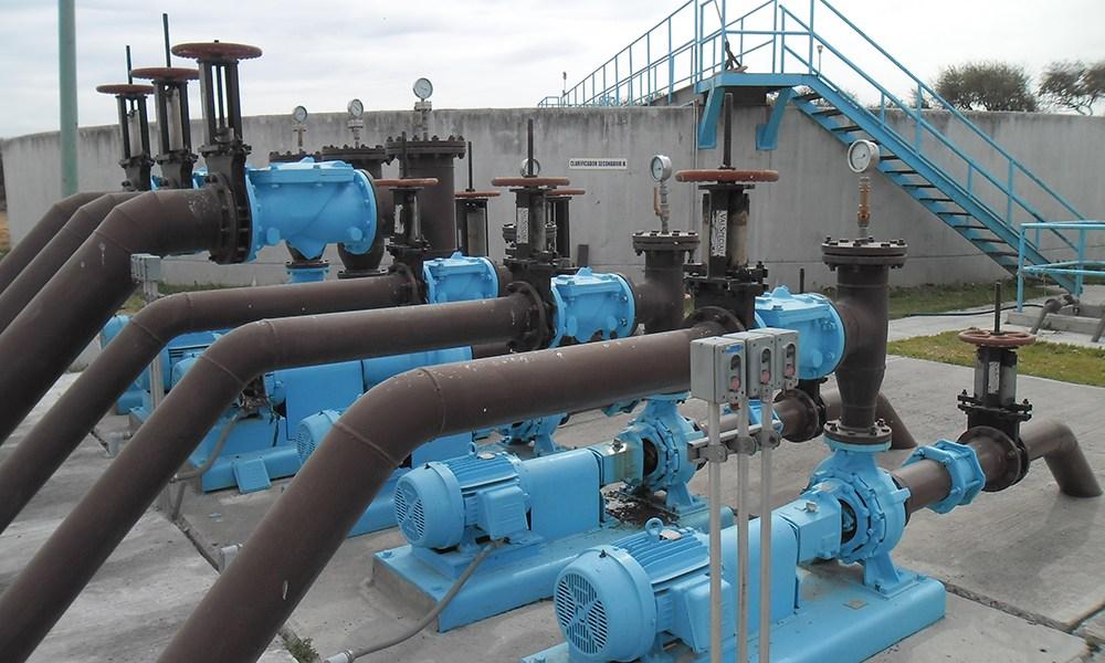 Presentan Autoridades Capitalinas estrategia de sectores Hidrométricos para brindar una mejor distribución del agua