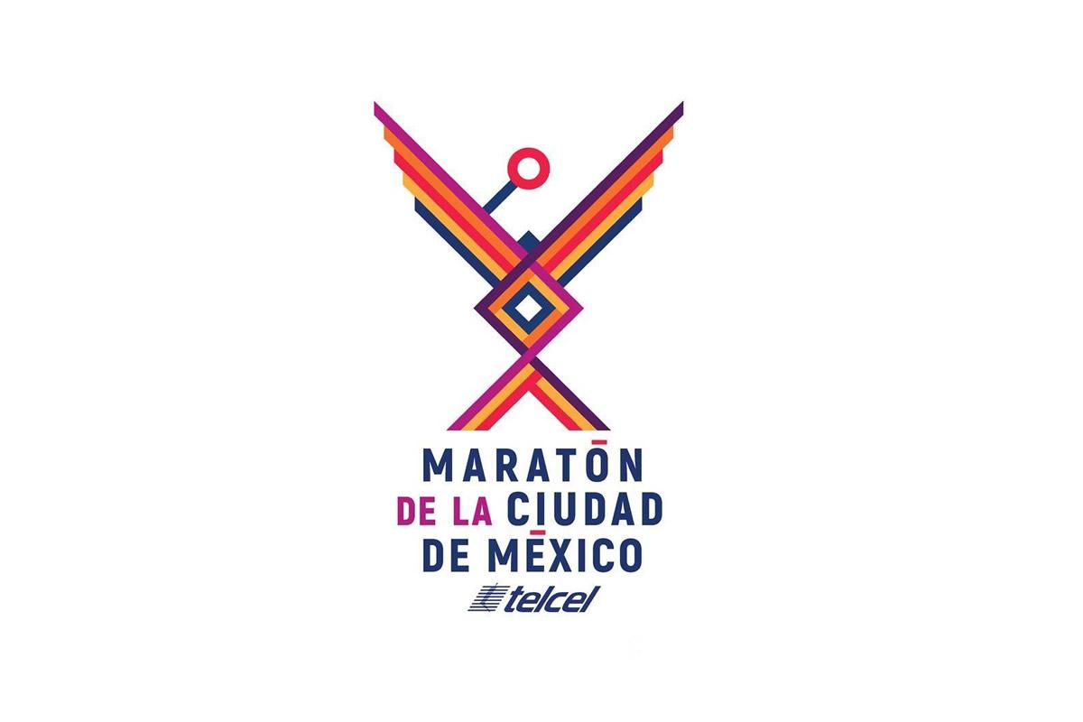Lanzan Autoridades Capitalinas, Convocatoria de Inscripciones para el Maratón de la Ciudad de México TELCEL 2019