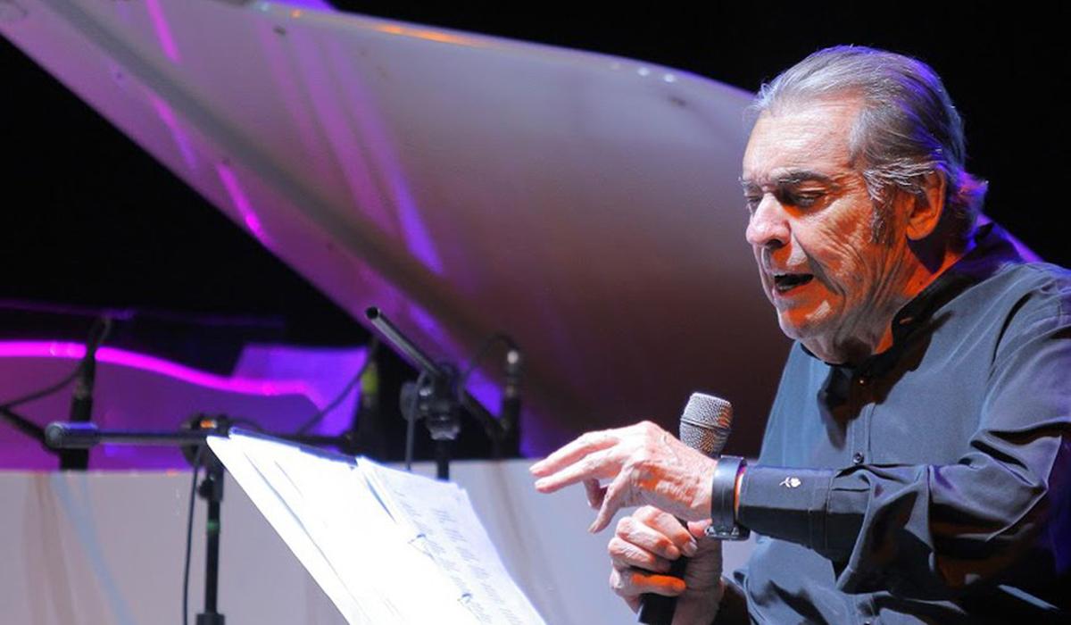 Muere el músico argentino Alberto Cortez
