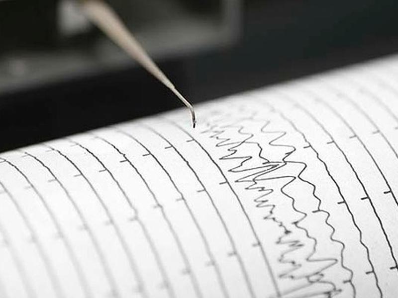 Van 32 sismos en las últimas horas