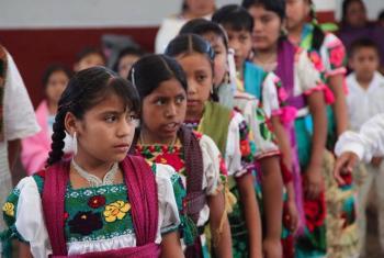 Instala el Gobierno de la Ciudad de México La Comisión Interinstitucional de los Pueblos Originarios