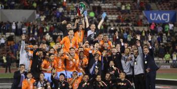 América campeón de la Copa MX